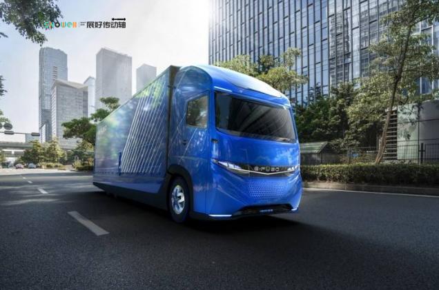新能源卡车传动轴:韩国新能源卡车传动轴配套生产厂家